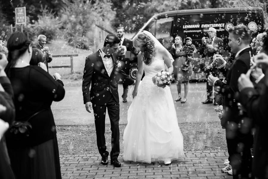 01 10 2016 Kirchliche Hochzeit In Hameln Annika Und Alexander